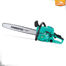 Powertec 2.6kw 58cc 2-Stroke Chainsaws